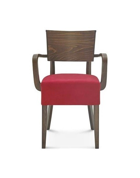 Fauteuil Walter