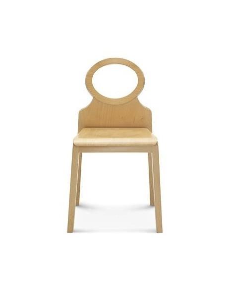 Chaise Oslot Wood