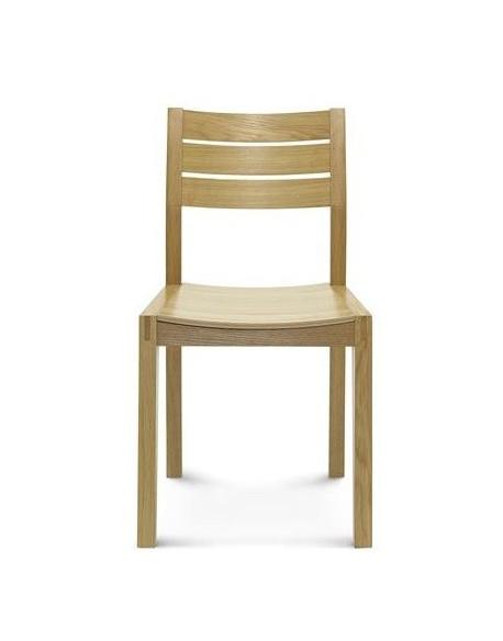 Chaise Freddo Wood