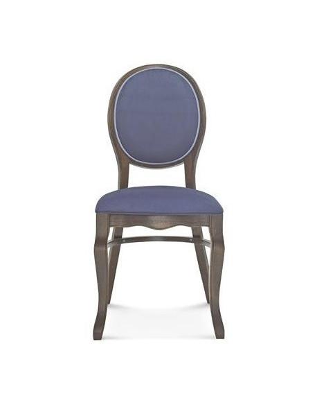 Chaise Victoria