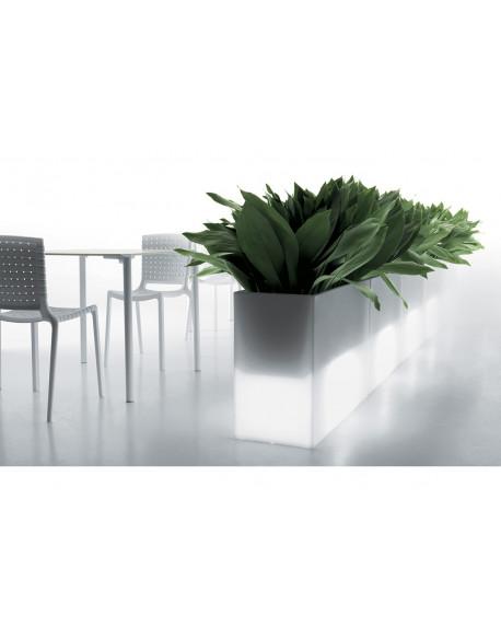 Bac à plantes lumineux Kado Low