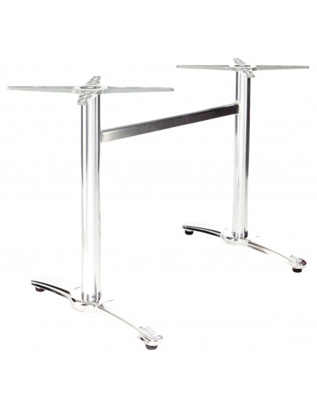 Pied de table Cuzco Double