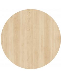plateau de table stratifi 120. Black Bedroom Furniture Sets. Home Design Ideas