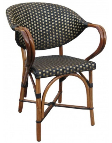 fauteuil rotin tango nylon. Black Bedroom Furniture Sets. Home Design Ideas