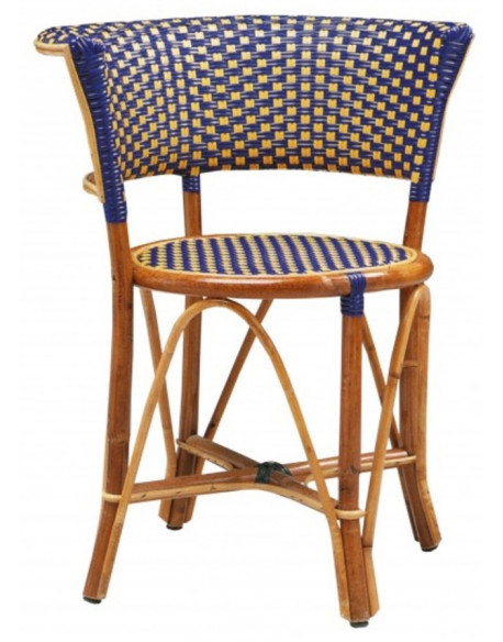 fauteuil rotin republique nylon. Black Bedroom Furniture Sets. Home Design Ideas