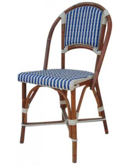 Chaise Rotin Renoir Nylon