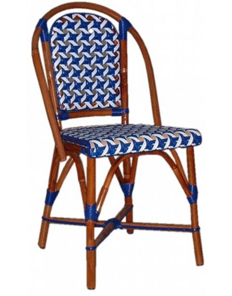 Chaise Rotin Iris
