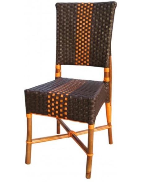 Chaise Rotin Marilyne
