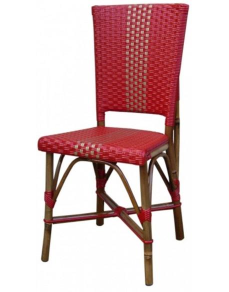 Chaise Rotin Lido