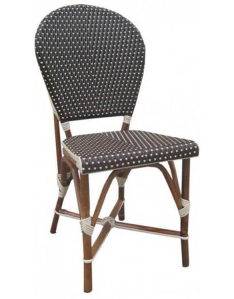 Chaise Rotin BelAir