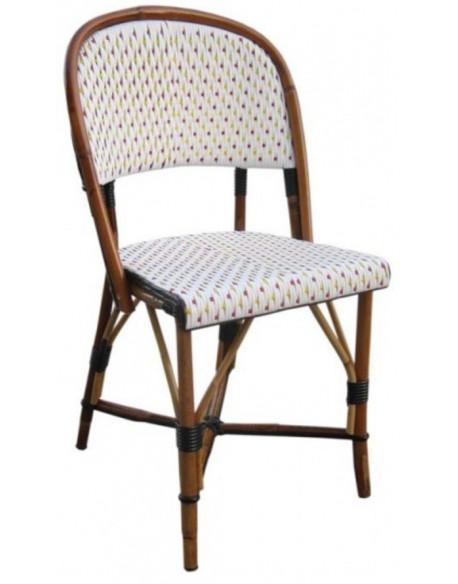 Chaise Rotin Versailles