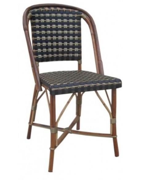 Chaise Rotin Orleans