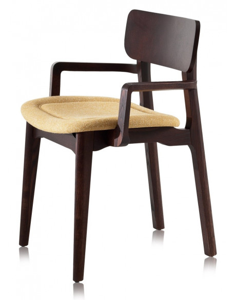 Fauteuil Cacao SP