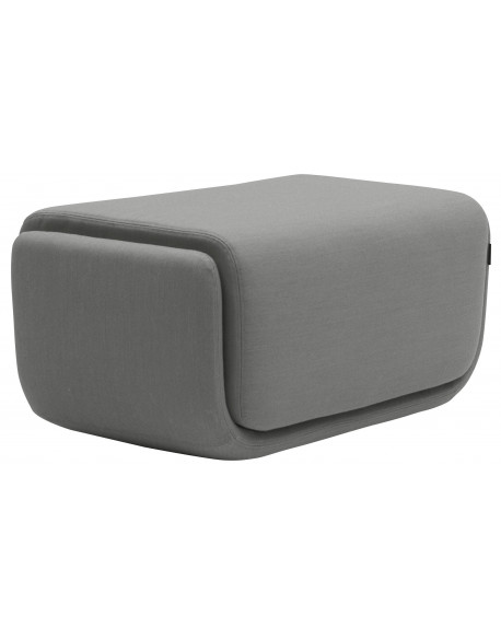 Pouf Basket Small
