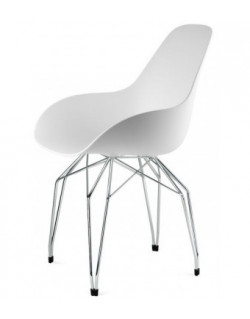 Chaise Diamond Dimple Closed