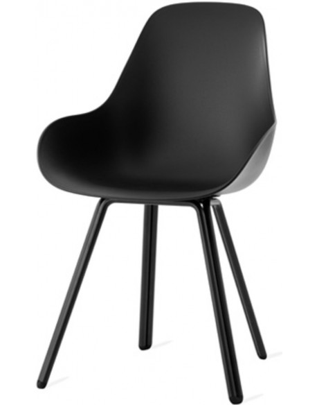 Chaise Dimple Closed Double Base