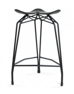 Tabouret Diamond Low H65
