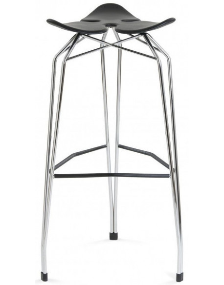 Tabouret Diamond High H80