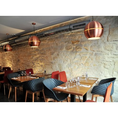 Restaurant / Bar Le Mooris